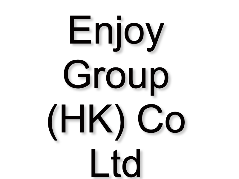 Enjoy Group (HK) Co Ltd