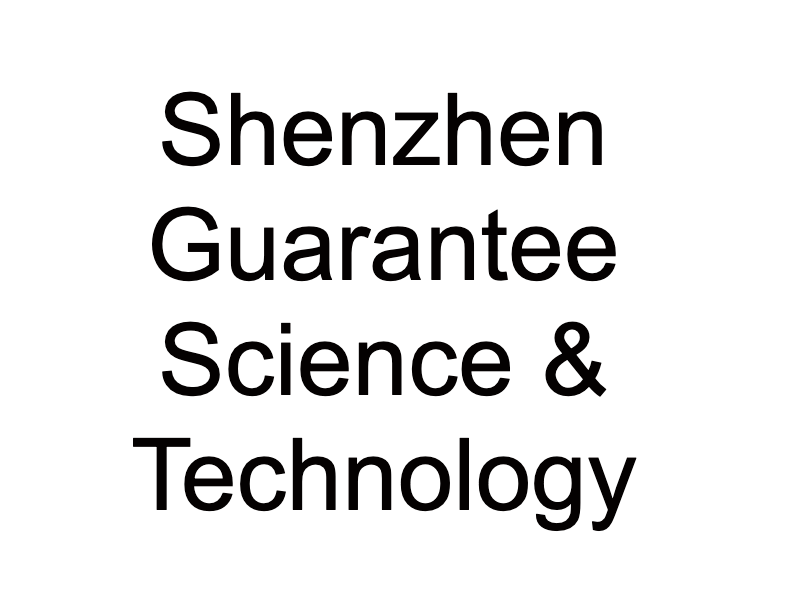Shenzhen Guarantee Science & Technology
