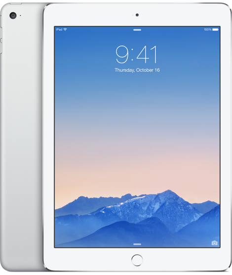Apple iPad Air 2 Wi-Fi 16Go