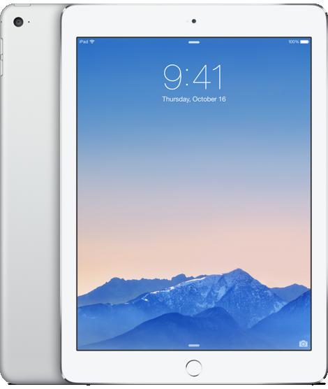 Apple iPad Air 2 Wi-Fi+4G 16Go
