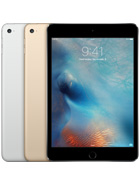 Apple iPad Mini 4 Wi-Fi 64Go