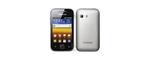 Samsung Galaxy Y S5369