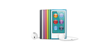 Apple iPod Nano 7th generation 16Go