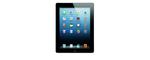 Apple iPad avec écran Rétina Wi-Fi 16Go