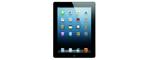 Apple iPad avec écran Rétina Wi-Fi+4G 32Go