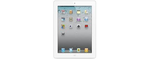 Apple ipad 2 Blanc 32Go WiFi Reconditionne
