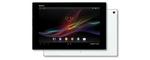 Sony Xperia Tablet Z Wi-Fi 16Go