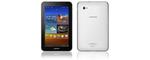 Samsung Galaxy Tab 7.0 Plus Wi-Fi 32Go p6210