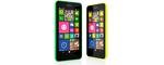 Nokia Lumia 630 Double SIM