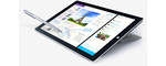 Microsoft Surface Pro 3 i7 512Go (8Go Ram)