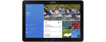 Samsung Galaxy Note Pro 12.2 P900 Wi-Fi 32Go