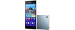 Sony Xperia Z3 Plus Simple SIM