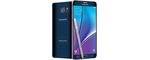 Samsung Galaxy Note 5 Chine
