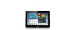 Samsung Galaxy Tab 2 10.1 P5100 Wi-Fi+3G 32Go