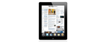 Apple iPad 2 Wi-Fi 16Go