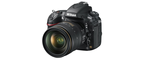 Nikon D800 Noir