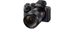 Sony Alpha 7r II noir
