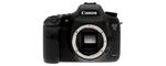 Canon Eos 7d Mark II noir