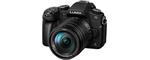 Panasonic Lumix dmc gh4eg-k noir