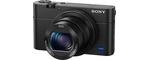 Sony Dsc-RX100 IV noir