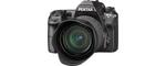 Pentax K3 II noir