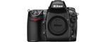 Nikon D700 noir