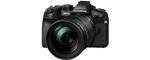 Panasonic Lumix dmc-gx8 noir