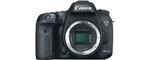 Canon EOS 7D noir