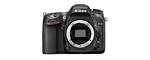 Nikon D7100 slr-digitale camera noir