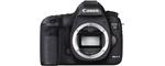 Canon EOS 5D noir