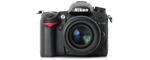 Nikon D7000 noir
