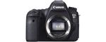 Canon EOS 6D noir