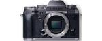 Fujifilm X-T1 gris graphite