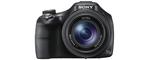 Sony DSC-hx400v noir