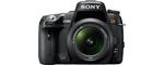 Sony Alpha 580 slr noir