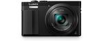 Panasonic Lumix dmc-tz71 noir