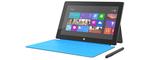 Microsoft Surface Pro 2 256Go i5 8GO ram