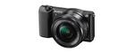 Sony Alpha 5100 noir