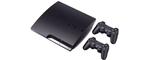 Sony PLAYSTATION 3 PS3 SLIM 250Go + 2 manettes sans fil