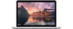 """Apple Macbook pro 11,1 A1502 core i5 2.8ghz 13"""" 8Go 512Go SSD retina mgx92ll/a Mi-2014"""