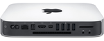 Apple Macmini 6,1 A1347 Core i5 2.5GHz 4Go 500Go HDD MD387LL/A fin 2012