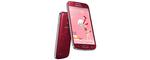 Samsung Galaxy S4 mini I9195 LTE - La Fleur Edition