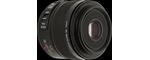 Panasonic Leica DG Macro Elmarit 1:2,8 ASP 45 mm Objectif (adapté à Micro Four Thirds) noir