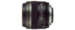 Canon EF-S 60mm 1:2,8 Macro USM 52 mm Objectif (adapté à canon EF-S) noir