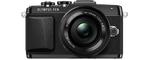 Olympus PEN E-PL7 noir