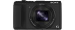 Sony DSC-HX50V noir