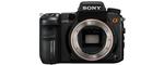 Sony Alpha 700 noir