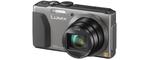 Panasonic Lumix DMC-TZ41 gris