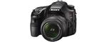 Sony SLT-A57K noir
