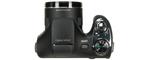 Sony DSC-H300 noir